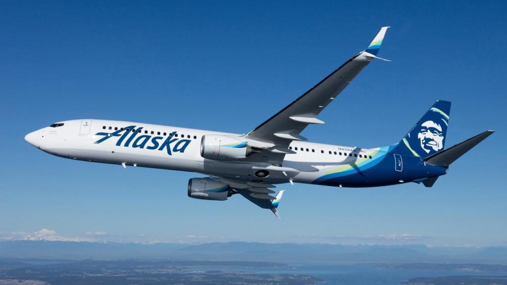 Alaska Airlines flight diverted to Juneau after passenger