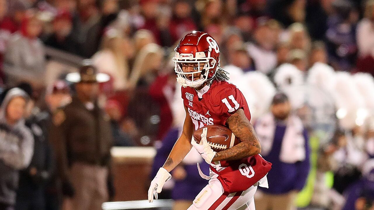 Oklahoma's Jadon Haselwood to miss part of season over ...